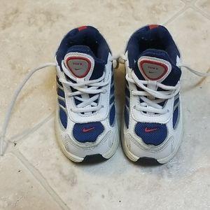 Nike Toddler shoes size 6.5C
